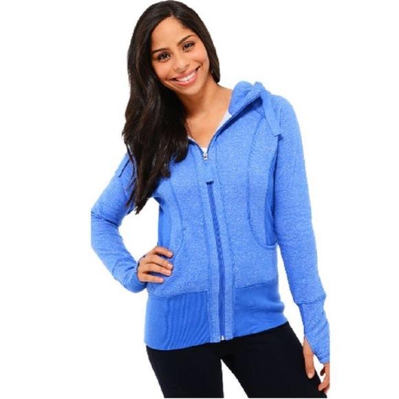 d1b4330e44fdb 90 Degree By Reflex Jackets & Coats   Activelife Tunic Fleece Jacket ...